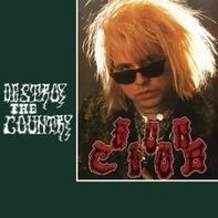 Gun Club - Destroy The Country