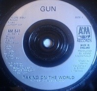 Gun - Taking on the World