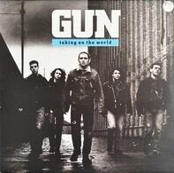 Gun - Taking on the World