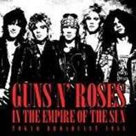 Guns N' Roses - In The Empire Of The Sun