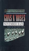 Guns N' Roses - November Rain (Makin' F@*!ng Videos • Part II)
