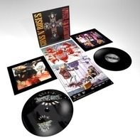 Guns N' Roses - Appetite For Destruction (ltd.2lp Edition)