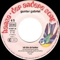 Gunter Gabriel - Ich Bin CB-Funker