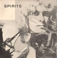 Gunter Hampel - Spirits