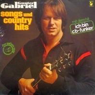 Gunter Gabriel - Neue songs und country hits