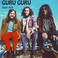 Guru Guru - Essen 1970