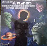 Holst (Karajan) - The Planets
