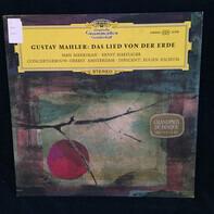 Gustav Mahler - Christa Ludwig , René Kollo , Berliner Philharmoniker , Herbert von Karajan - Das Lied von der Erde
