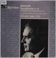 Gustav Mahler - Wiener Philharmoniker , Bruno Walter - Symphonie No 9, Adagietto De La Symphonie No 5