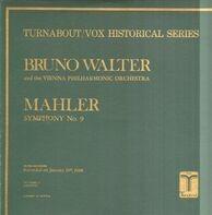 Mahler (Barbirolli) - Symphony No. 9