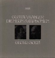 Gustav Mahler/Georg Solti, London Symphony Orchestra, Chicago Symphony Orchestra - Die Neun Symphonien, Georg Solti