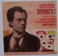 Gustav Mahler - Symphonie Nr. 3