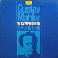 Mahler - 10 Symphonien (Kubelik)