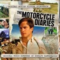 Gustavo Santaolalla - The Motorcycle Diaries (ost)