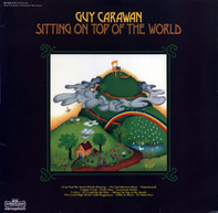 Guy Carawan - Sitting On Top Of The World - Mountain Songs