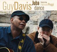 Guy Davis Featuring Fabrizio Poggi - Juba Dance