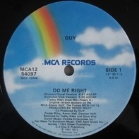 Guy - Do Me Right