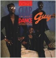 Guy - Don't Clap ... Just Dance