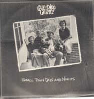 Guy Gillette And Pipp Gillette - Small Town Days And Nights