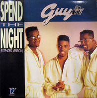 Guy - Spend The Night
