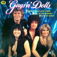 Guys 'n Dolls - You're My World