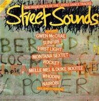Gwen McCrae, First Light, Nairobi - Street Sounds Edition 2