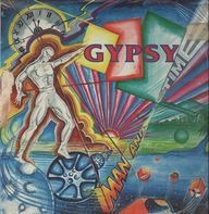 Gypsy - Man And Time