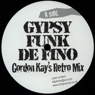 Gypsy / Mukkaa - Funk De Fino / Neebro