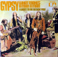 Gypsy - What Makes A Man A Man