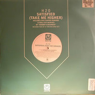 H2o - Satisfied (Take Me Higher)