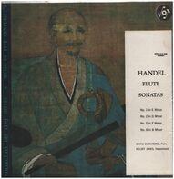 Händel, Mario Duschenes, Kelsey Jones - Flute Sonatas