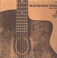 Häns'che Weiss Quintett - Fünf Jahre Musik deutscher Zigeuner
