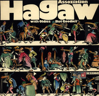 Hagaw - With Oldies But Goodies