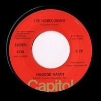Hagood Hardy - The Homecoming / Quorum