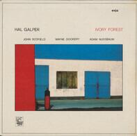 Hal Galper - Ivory Forest