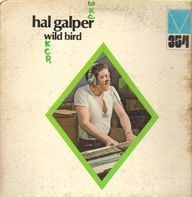 Hal Galper - Wild Bird