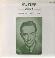 Hal Kemp - Volume 8, July 14, 1937 - May 11, 1938