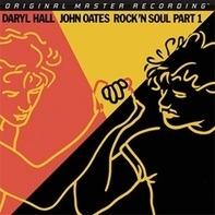 Hall & Oates - Rock 'N Soul Part 1