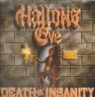 Hallows Eve - Death & Insanity