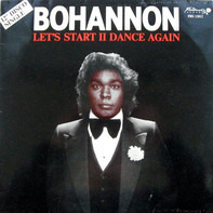 Hamilton Bohannon - Let's Start II Dance Again