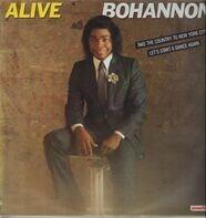 Hamilton Bohannon - Alive