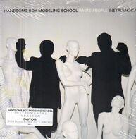 Handsome Boy Modeling School - White People (Instrumental)