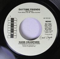 Hank Crawford - Daytime Friends