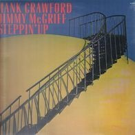 Hank Crawford / Jimmy McGriff - Steppin' Up