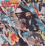 Hank Crawford / Jimmy McGriff - Soul Survivors