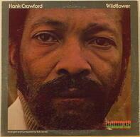 Hank Crawford - Wildflower