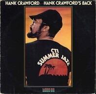 Hank Crawford - Hank Crawford's Back