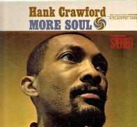Hank Crawford - More Soul