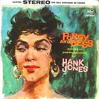 Hank Jones - Porgy And Bess