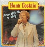 Hank Locklin - Please Help Me, I'm Falling